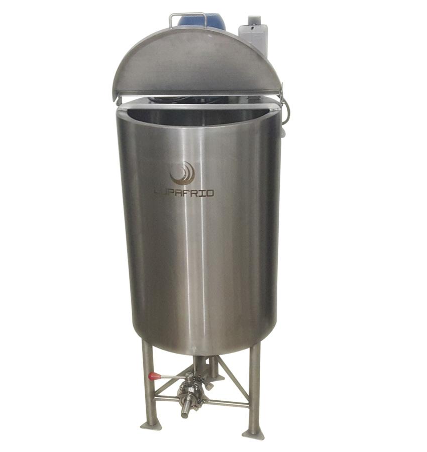 Batedor de calda 80 litros